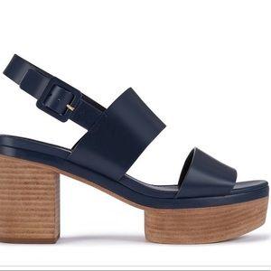 Tory Burch • Solana Platform Sandal